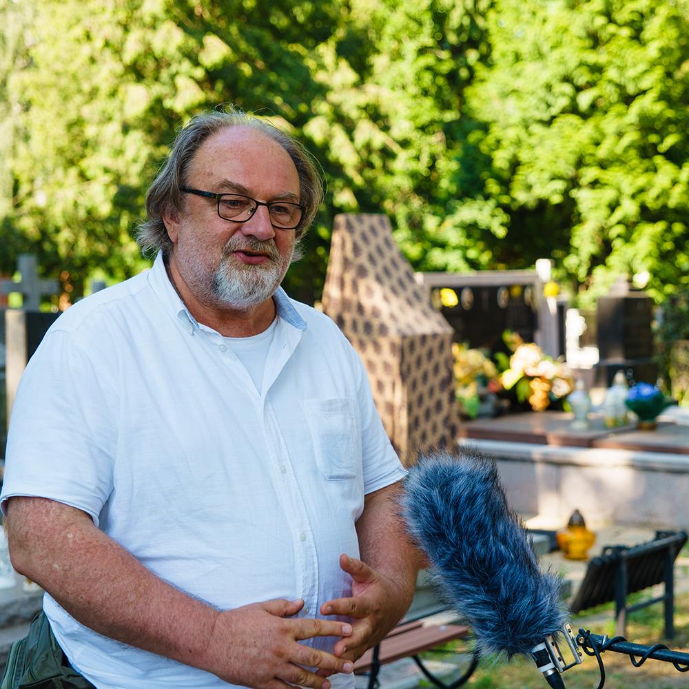 Wojciech Bartoszek