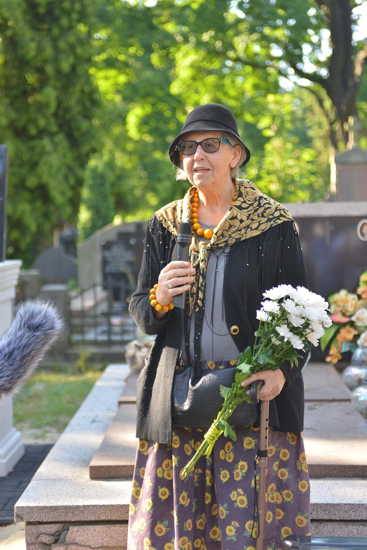 prof. Anna Kuligowska-Korzeniewska